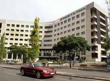 Ospedale 9 de Octobre, Valencia, Espagna