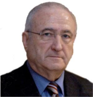 Dr. Antonio Benetó, Neurophysiolgy