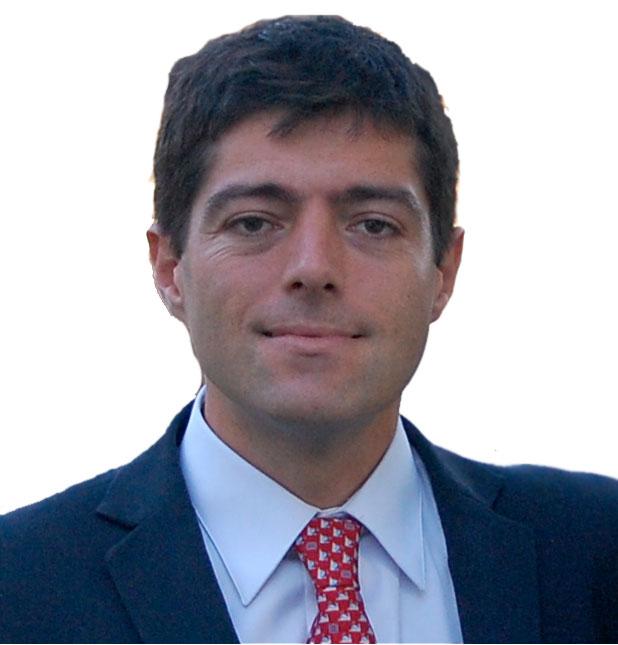 Dr. Fernando Aparici, MD, Interventional Radiology