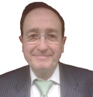 Mr. Juan Martinez-Leon , MD, cardio-vascular surgeon
