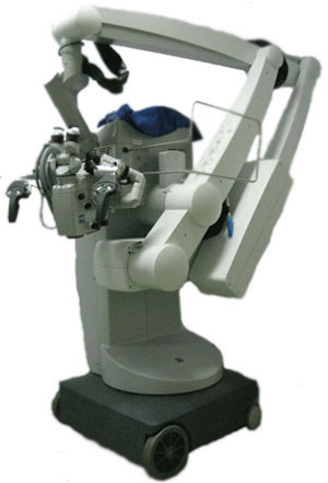Microscope chirurgical