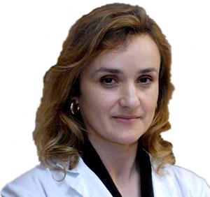 Dra. Susana Soler Algarra, Neurophysiolgy