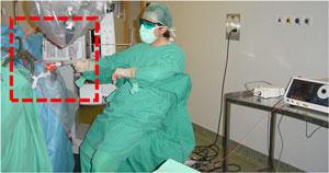 Photodynamische Therapie bei der Behandlung von Hirntumoren
