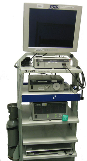 Endoscopica Equipment